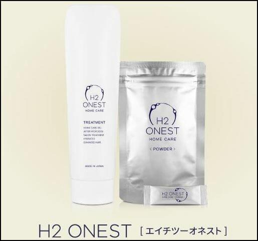エイチツーオネスト(H2 ONEST)